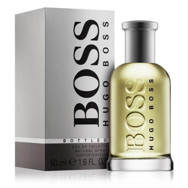 Hugo Boss Boss Bottled EDT 50ml (Original)