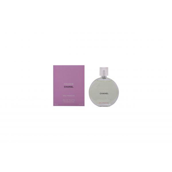 1cb3ffc9a94 Perfume Mulher Chanel Chance Fraiche Woman EDT 100ml - KuantoKusta