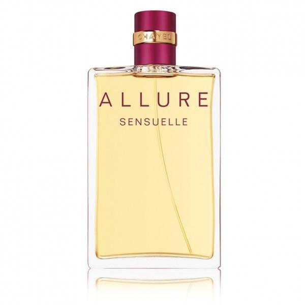 9b995120794 Perfume Mulher Chanel Allure Sensuelle Woman EDP 100ml - KuantoKusta