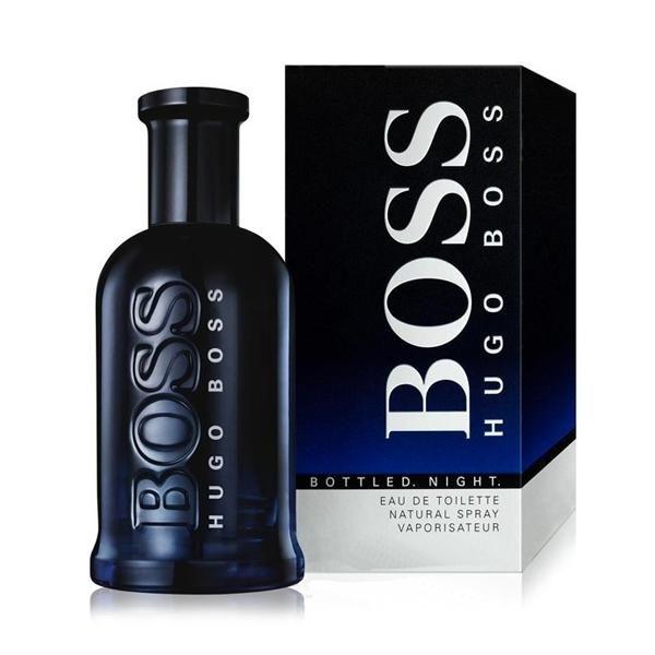 Hugo Boss Bottled Night EDT 50ml (Original)