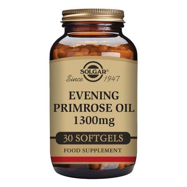 Solgar Evening Primrose Oil 1300mg 30 Cápsulas