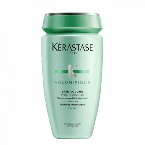Kérastase Resistance Shampoo Bain Volumactive 250ml