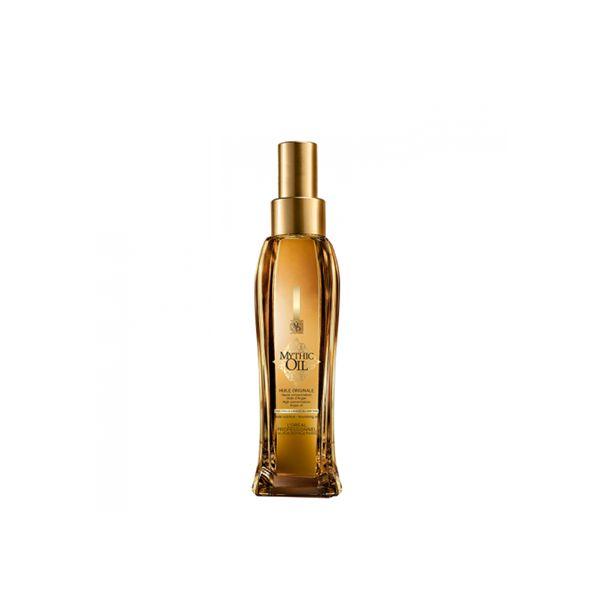 L'Oréal Mythic Oil Óleo Nutritivo 100ml