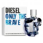 Diesel Only the Brave Man EDT 75ml (Original)