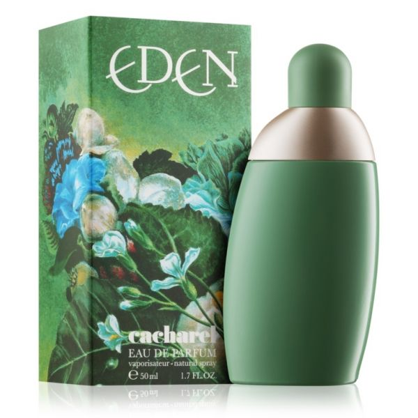 Cacharel Eden Woman EDP 50ml (Original)