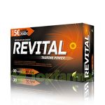 C.H.I. Revital Taurine Power 30 ampolas