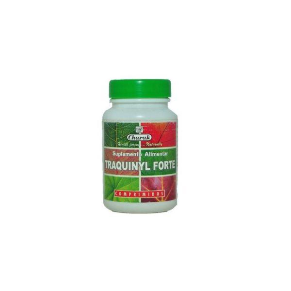 Charak Traquinyl Forte 100 Comprimidos