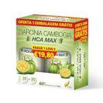 C.H.I. Garcinia Cambogia HCA MAX 1000mg 60 cápsulas