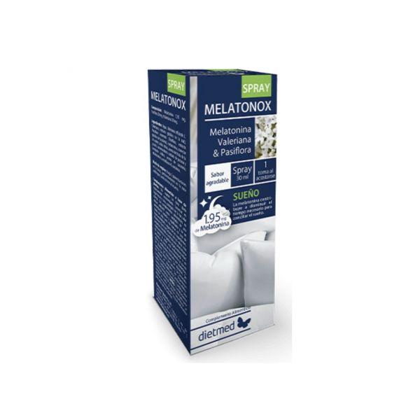 Dietmed Melatonox Rapid Spray 30ml