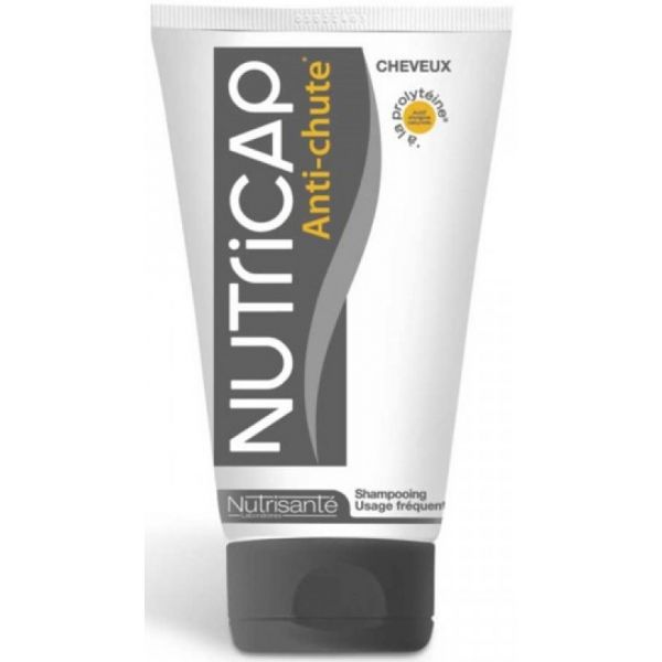 Nutrisanté Nutricap Shampoo Gel Anti-queda 150ml