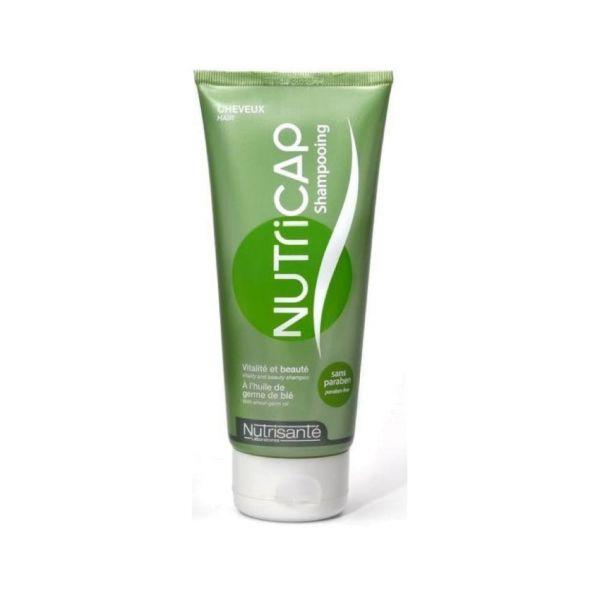 Nutrisanté Nutricap Shampoo K.V. 200ml