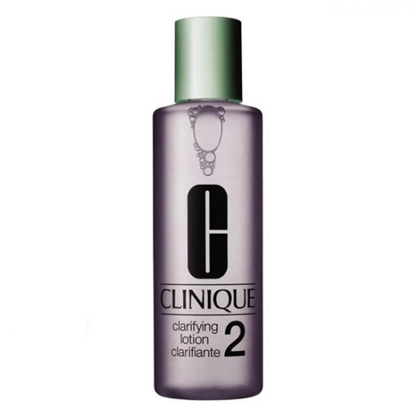 Clinique Clarifying Lotion 2 Dry Combination 400ml