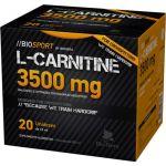 Bio-Hera Bio Sport L-Carnitine 3500mg 20x 10ml