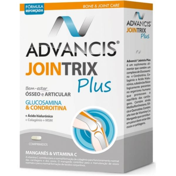 Advancis Jointrix Plus 30 comprimidos