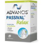 Advancis Passival Relax 60 Comprimidos