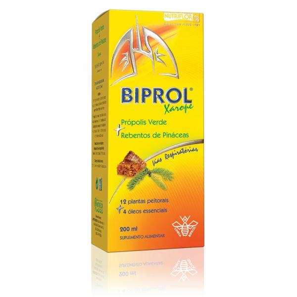 Nutriflor Biprol Xarope 200ml