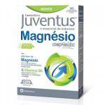 Farmodietica Juventus Magnésio 30 Comprimidos