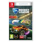 Jogo Rocket League Collector's Edition Nintendo Switch