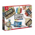 Jogo Labo Variety Kit Toy-Con 1 Nintendo Switch
