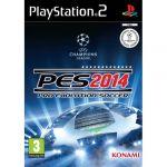 Jogo Pro Evolution Soccer 2014 PS2 Usado