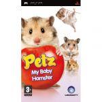 Jogo Petz My Baby Hamster PSP Usado