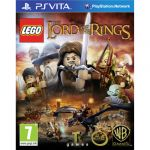 Jogo Lego The Lord of the Rings PS Vita Usado