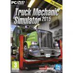 Truck Mechanic Simulator 2015 PC Usado