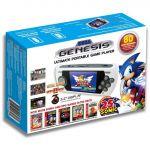 Consola SEGA Mega Drive Genesis Ultimate (85 Jogos)