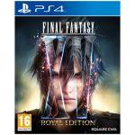 Jogo Final Fantasy XV Royal Edition PS4