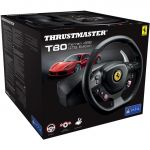 Thrustmaster T80 RW Ferrari 488 GTB PC/PS4 - 4160672