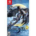 Jogo Bayonetta 2 Nintendo eShop Download Digital Switch