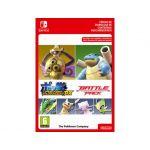 Jogo Pokkén Tournament DX Battle Pack Nintendo eShop Download Digital Switch