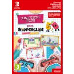 Jogo Snipperclips: Cut It Out Together Plus Pack Nintendo eShop Download Digital Switch