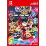 Jogo Mario Kart 8 Deluxe Nintendo eShop Download Digital Switch