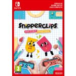 Jogo Snipperclips: Cut It Out together Nintendo eShop Download Digital Switch