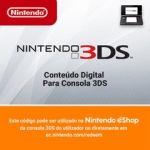 Jogo Swapdoodle Mario Kart 8 (DLC) Nintendo eShop Download Digital 3DS
