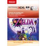 Jogo The Legend of Zelda: Majora's Mask 3D Nintendo eShop Download Digital 3DS
