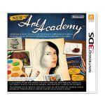 Jogo New Art Academy Nintendo eShop Download Digital 3DS