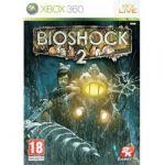 Jogo BioShock 2 Xbox 360 Usado