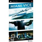 Jogo Miami Vice The Game PSP