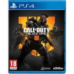 Jogo Call of Duty: Black Ops 4 PS4