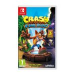 Jogo Crash Bandicoot: N. Sane Trilogy Nintendo Switch