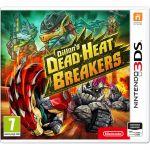 Jogo Dillon's Dead-Heat Breakers 3DS