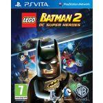 Jogo LEGO Batman 2 DC Super Heroes PS Vita Usado