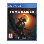 Jogo Shadow of Tomb Raider PS4