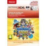 Jogo Wario Ware Gold 3DS