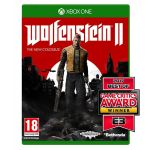 Jogo Wolfenstein II The New Colossus Xbox One Usado