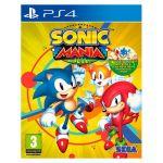 Jogo Sonic Mania Plus PS4