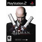 Jogo Hitman Contracts PS2 Usado