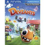 Jogo Little Deviants PS Vita Usado